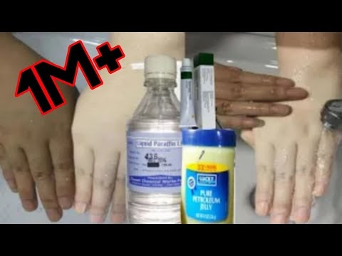 Best Hand Whitening Formula Cream | Permanent Hands and Foot Whitening