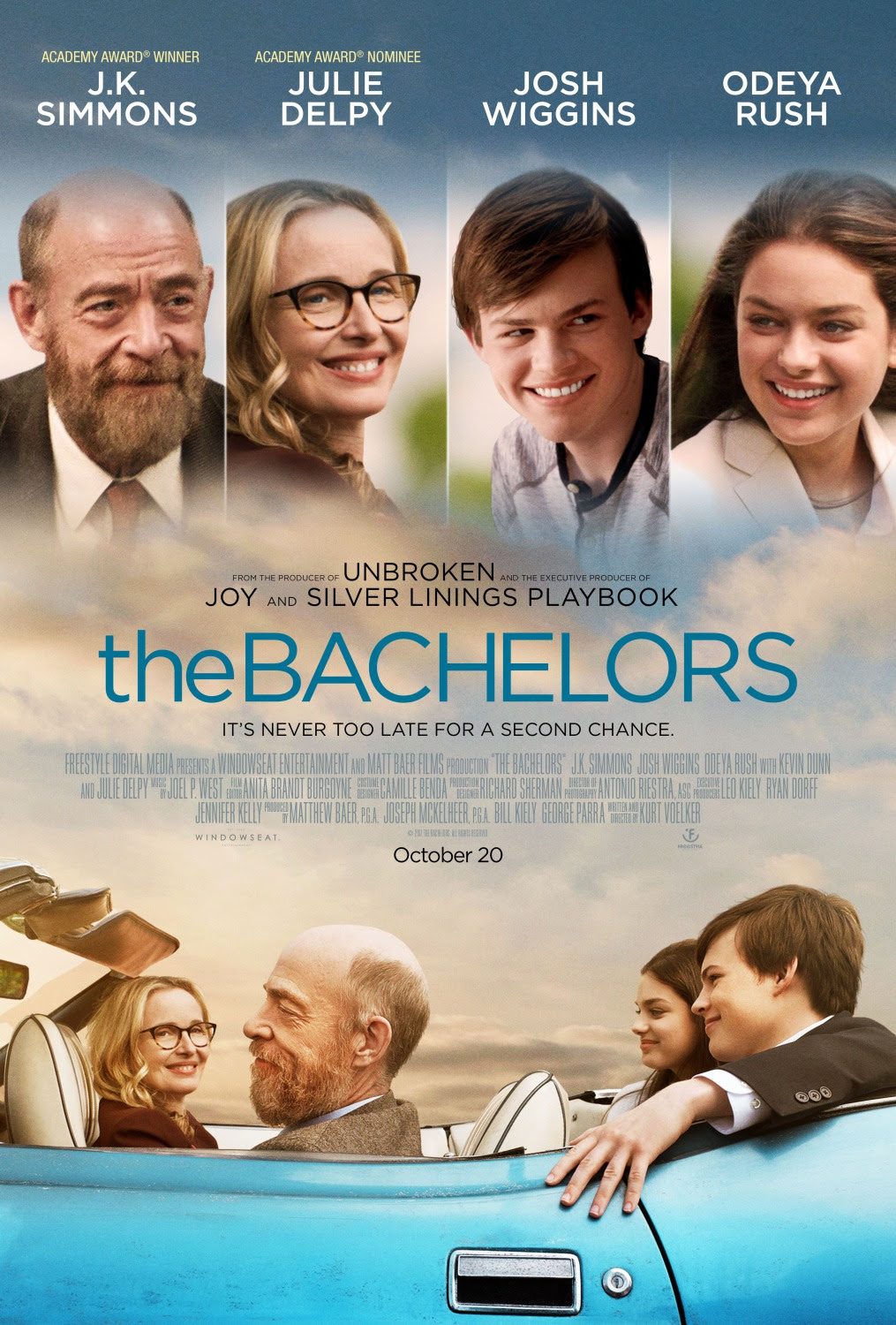 The Bachelors Movie Poster 1 Of 3 Imp Awards