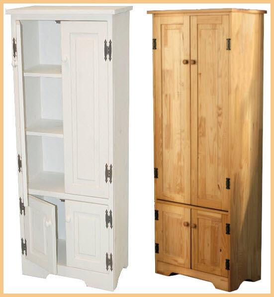 Tall kitchen storage cabinet   WhereIBuyIt.
