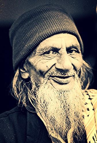Late Bhandari Bawa by firoze shakir photographerno1