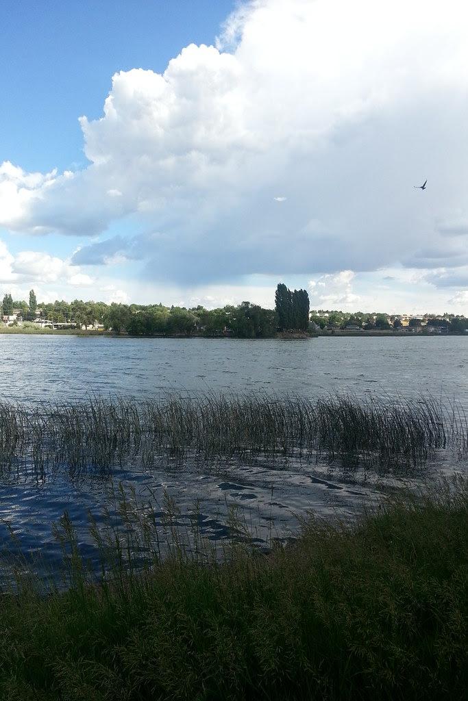 McCosh Park, Moses Lake WA