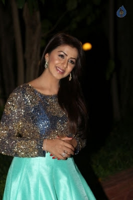 Nikki Galrani New Photos - 7 of 36