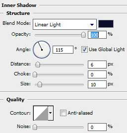 Create StarCraft Interface Design in Photoshop CS3