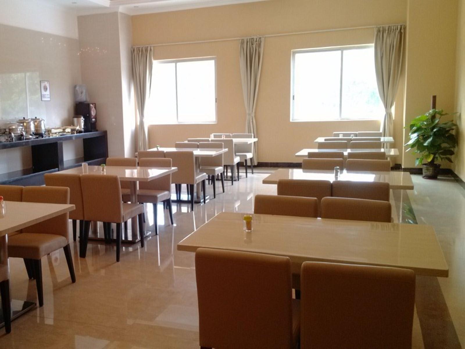 GreenTree Inn Guangdong Foshan Lecong International Convention Center Business Hotel Discount