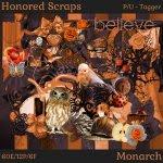 Monarch - Tagger