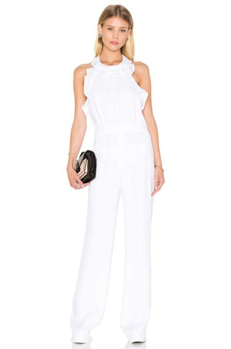 Bridal Jumpsuits and White Jumpsuits for Weddings   Dress