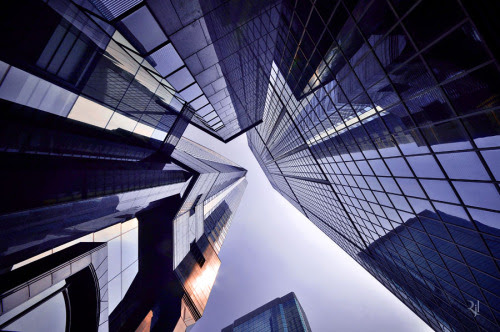 Vertical Horizons photos by Romain Jacquet-Lagreze / posted by ianbrooks.me