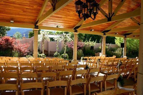 The Broadmoor   Colorado Springs, CO Wedding Venue