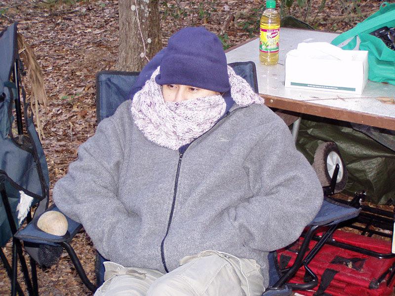 Cold Maria