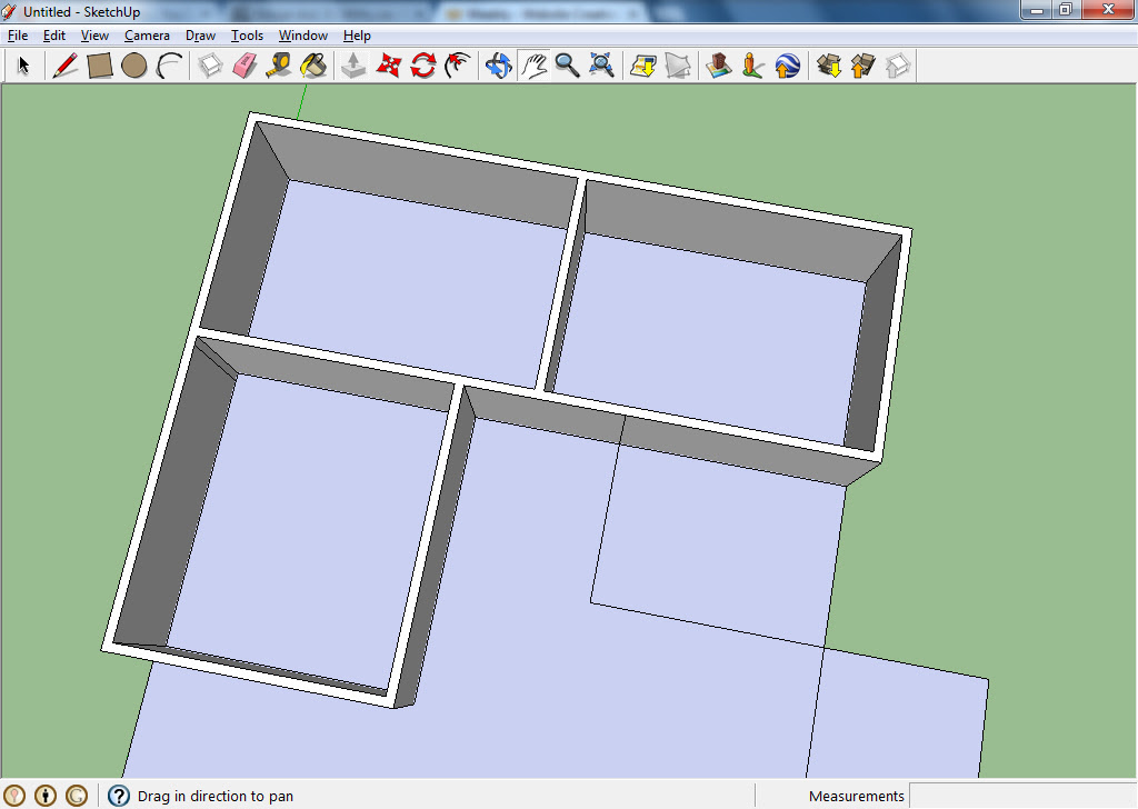 Design (Sketchup) - Witty.ca - Mr. Rich's Professional Archives
