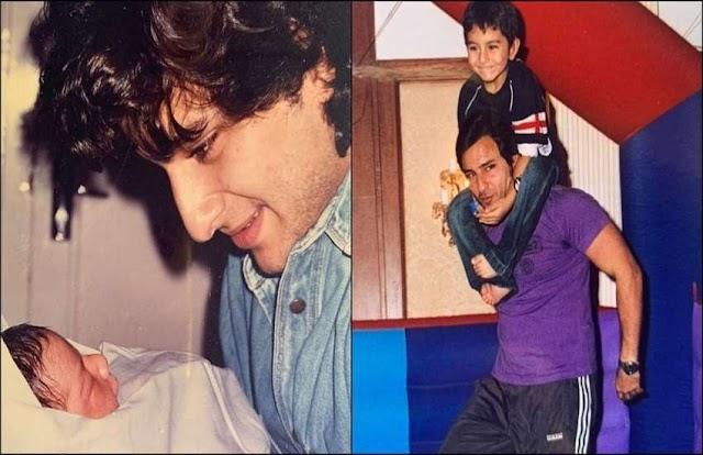 जब सैफ अली खान का छलका था दर्द, तलाक के बाद बच्चों से नहीं मिलने दिया जाता था