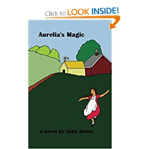 Aurelia's Magic