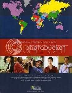 IPRI 2010 Report