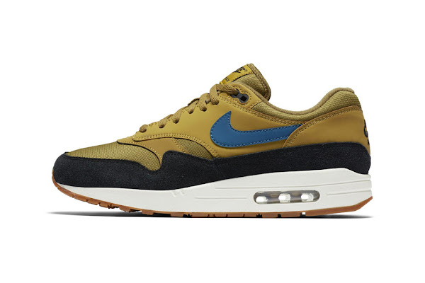 835e0a8565 Nike's Air Max 1 Surfaces in