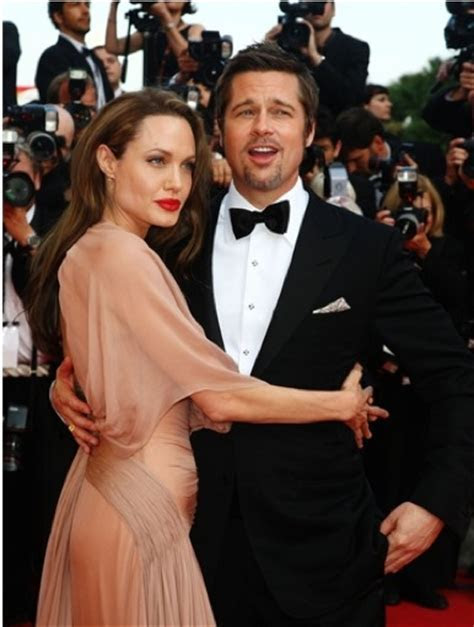 Did Brad Pitt and Angelina Jolie Secretly Marry in Secret
