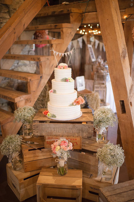 30 Inspirational Rustic Barn Wedding Ideas Tulle Chantilly