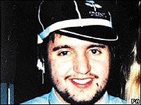 Daniel James, enfermo que recibió asistencia para acabar con su vida