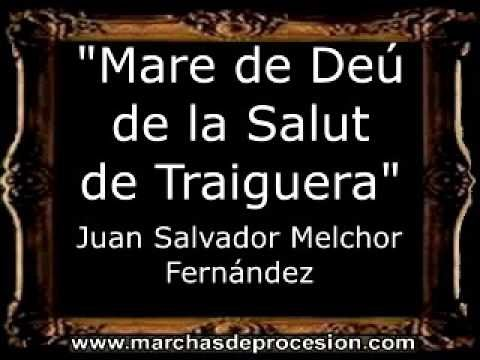 Juan Salvador Melchor Fernández