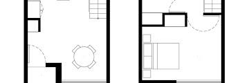 Basic House Floor Plan