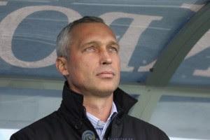 Протасов покинул пост наставника ФК Ростов весной