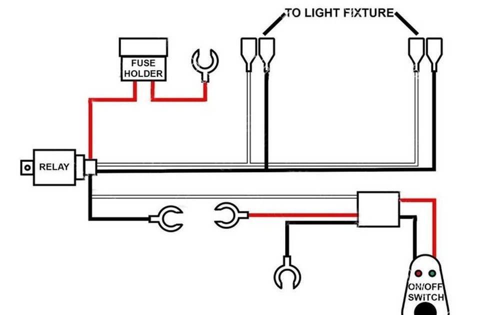 5 Pin Relay Wiring Diagram Driving Lights from lh6.googleusercontent.com
