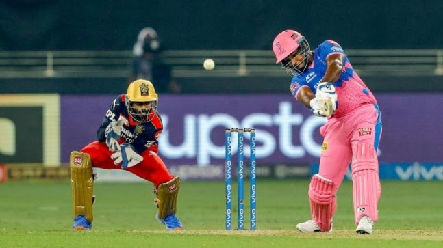 IPL 2021: Need to keep believing and fighting till the last match, says Sanju Samson after RR lose vs RCB https://ift.tt/3of1Tvz
