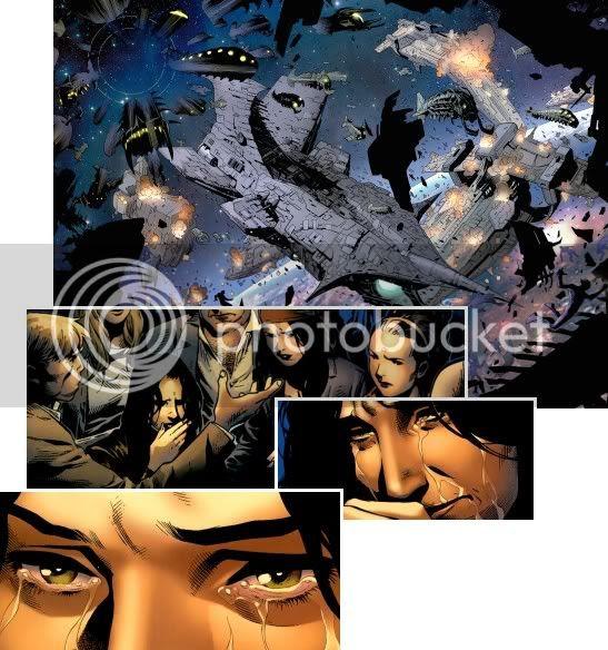 Novos Vingadores: Invasão Secreta
