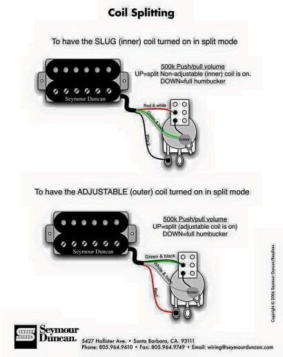 6410 Download Split Coil Wiring Diagram Epiphone Guitar