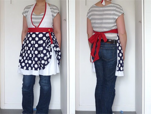 01 - Apron from Marriah