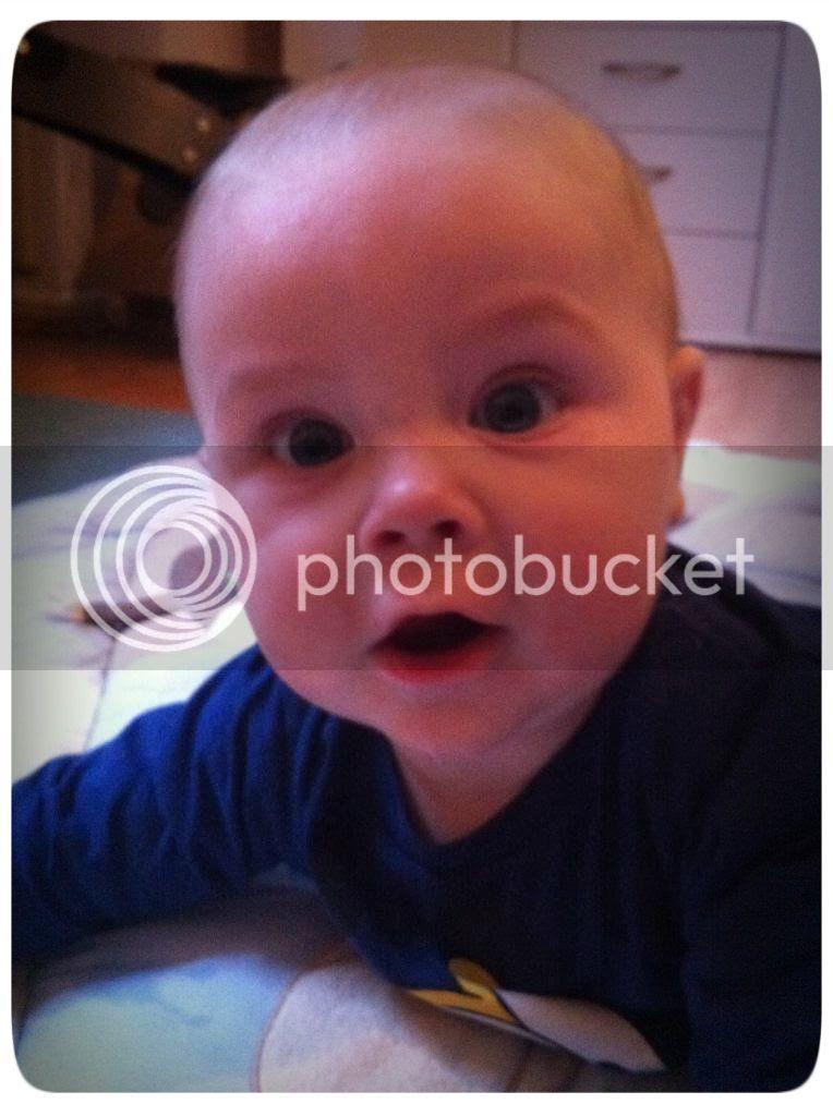 Baby Bjarne