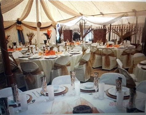 South African Wedding Decor   Hashtag Events   Traditional