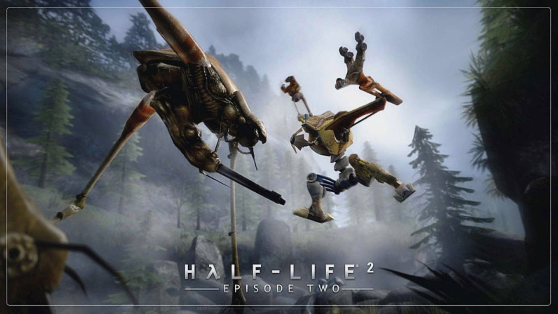Half Life Wallpaper Desktop 61 Images