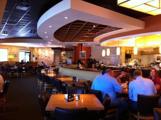 California Kitchen Cafe Melrose