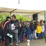 Belleneuve | Belleneuve : les enfants des écoles ont chanté La Marseillaise