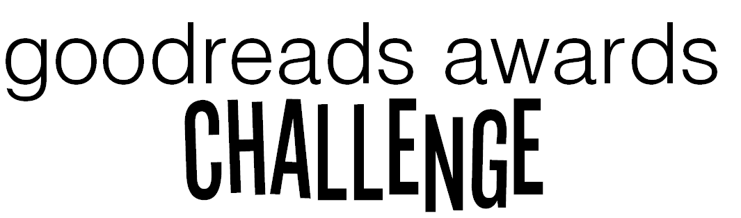 goodreads awards challenge