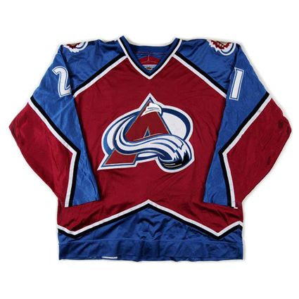 Colorado Avalanche 1996-97 jersey photo ColoradoAvalanche1996-97Fjersey.jpg