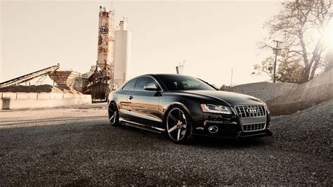 Audi Wallpaper on WallpaperGet.com