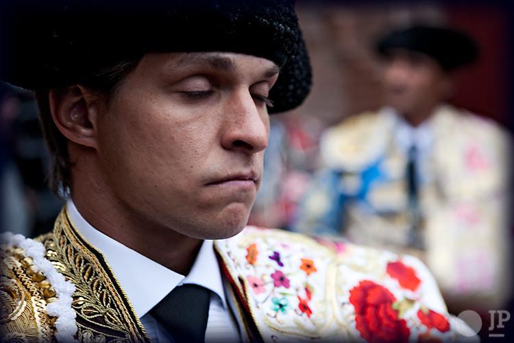 El Juli, 12 de junio de 2010. Las Ventas