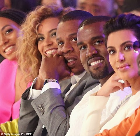 Jay Z WILL be Kanye's best man when he marries Kim in lavish Italian ceremony on Saturday