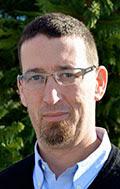 Joshua Ford