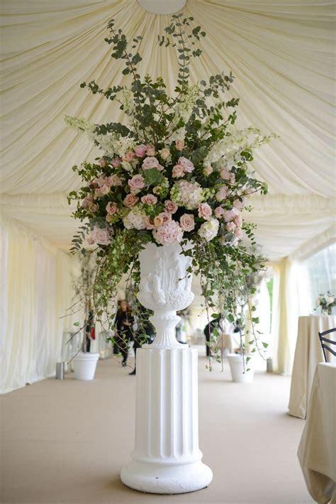 Best 25  Delphinium Wedding Arrangements ideas on