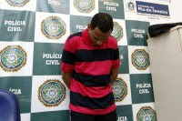 Pastor é preso no RJ por suspeita de abuso sexual contra menina de 12 anos dentro de igreja