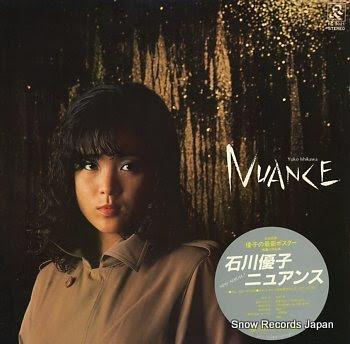 ISHIKAWA, YUKO nuance
