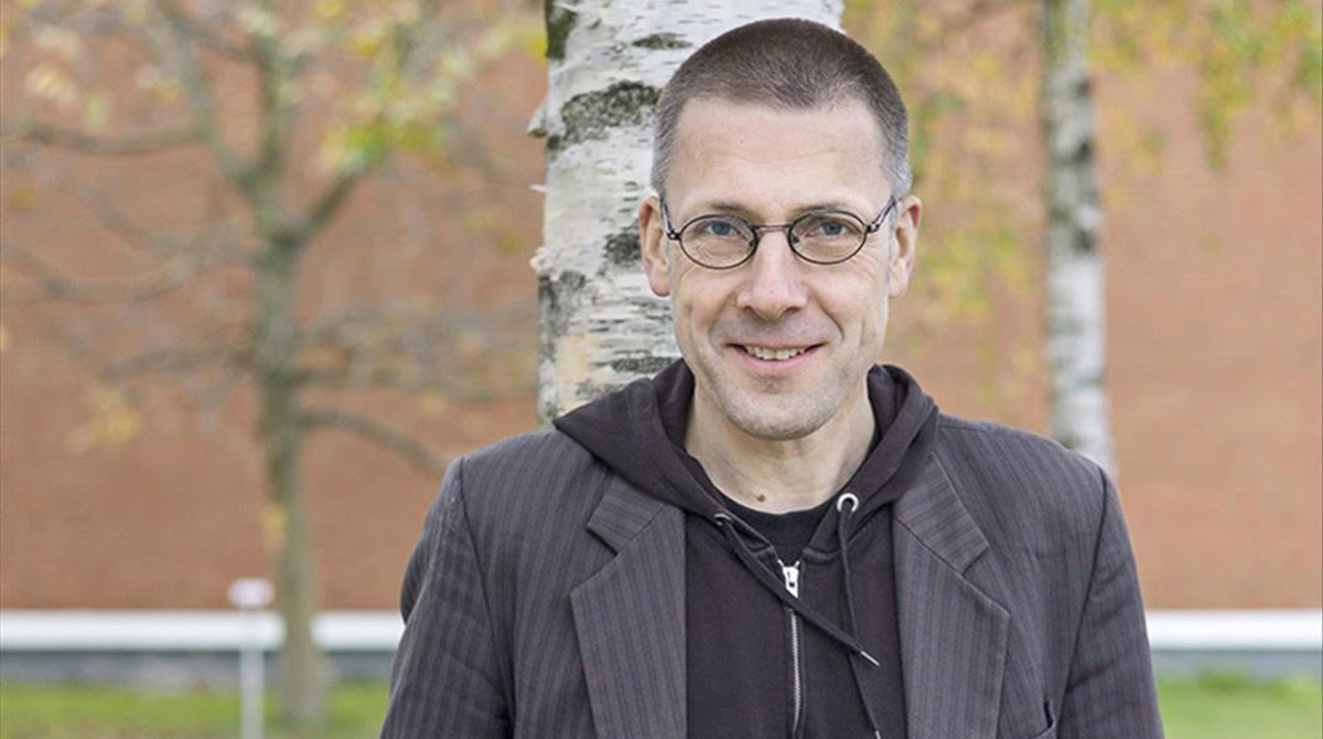 """Niko Paech: """"La Europa unida ha propuesto una promesa sociopolítica irrealizable"""""""