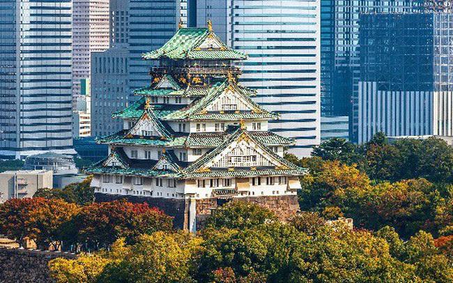 Kết quả hình ảnh cho Osaka