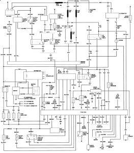 1987 Toyota 4runner Wiring Diagram Wiring Diagram Camaro Camaro Graniantichiumbri It