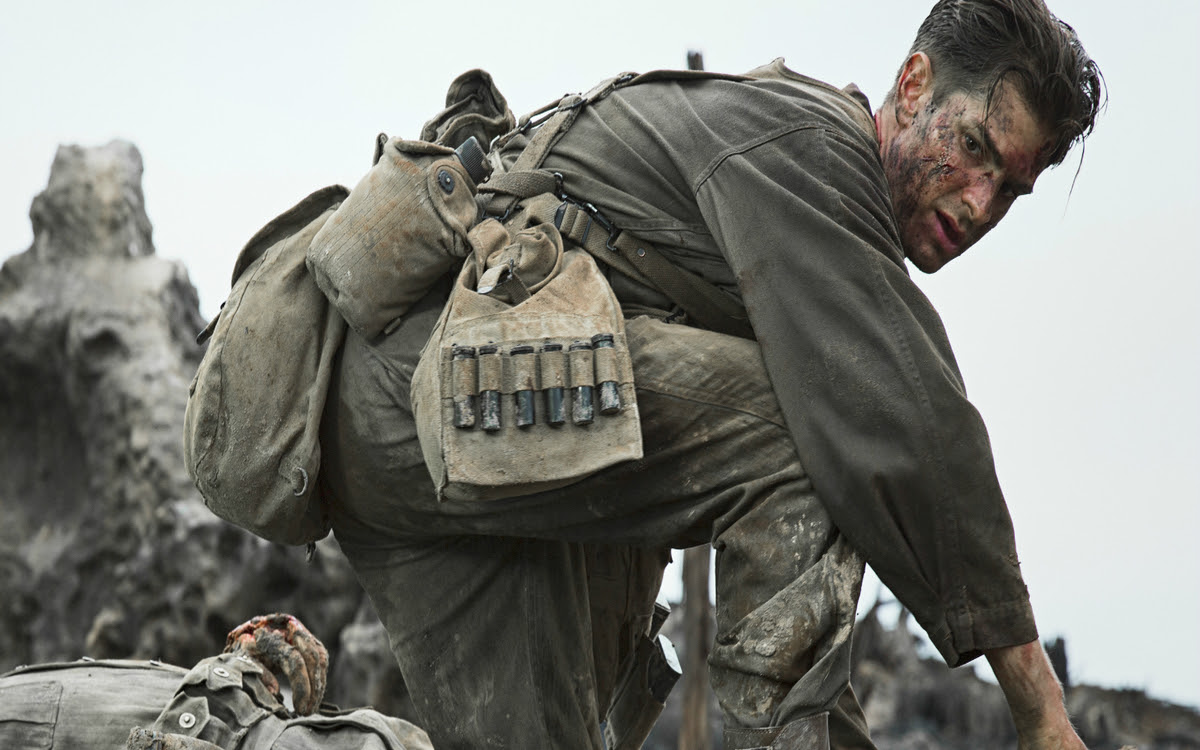 Hacksaw Ridge Becomes Sixth Film To Exceed 2016 Box Office Quota