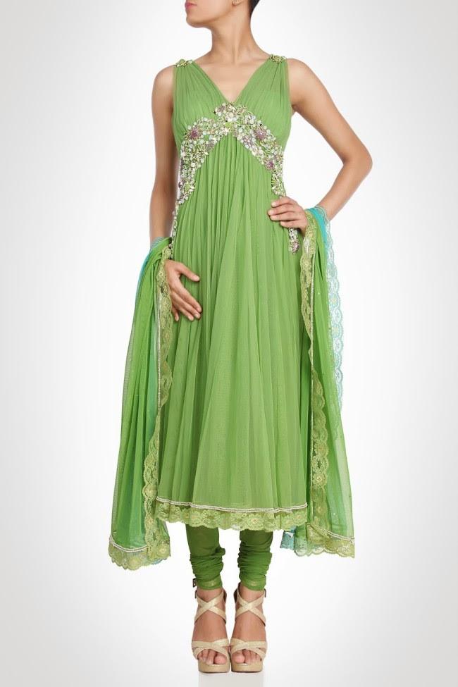 Beautiful-Bridal-Wedding-Lehanga-Choli-Saree-Anarkali-Churidar-New-Fashion-Dress-by-Designer-Surily-Goel-3