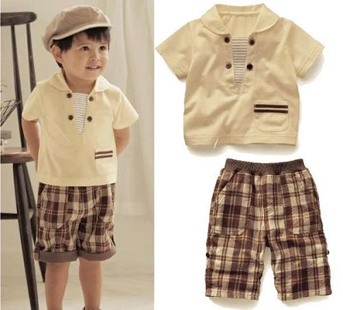 Cute Baby Boy Clothes Cheap Uk  Cardigan With Buttons