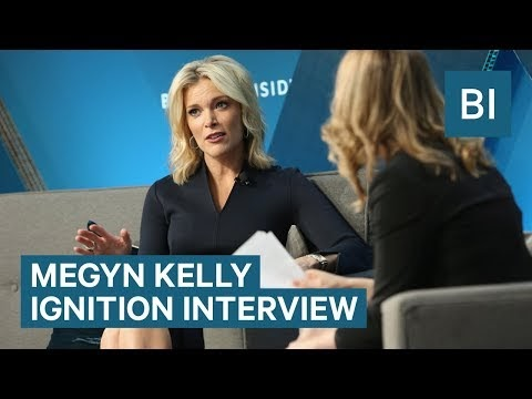 Megyn Kelly Talks Matt Lauer, Fox News, Donald Trump, Roger Ailes